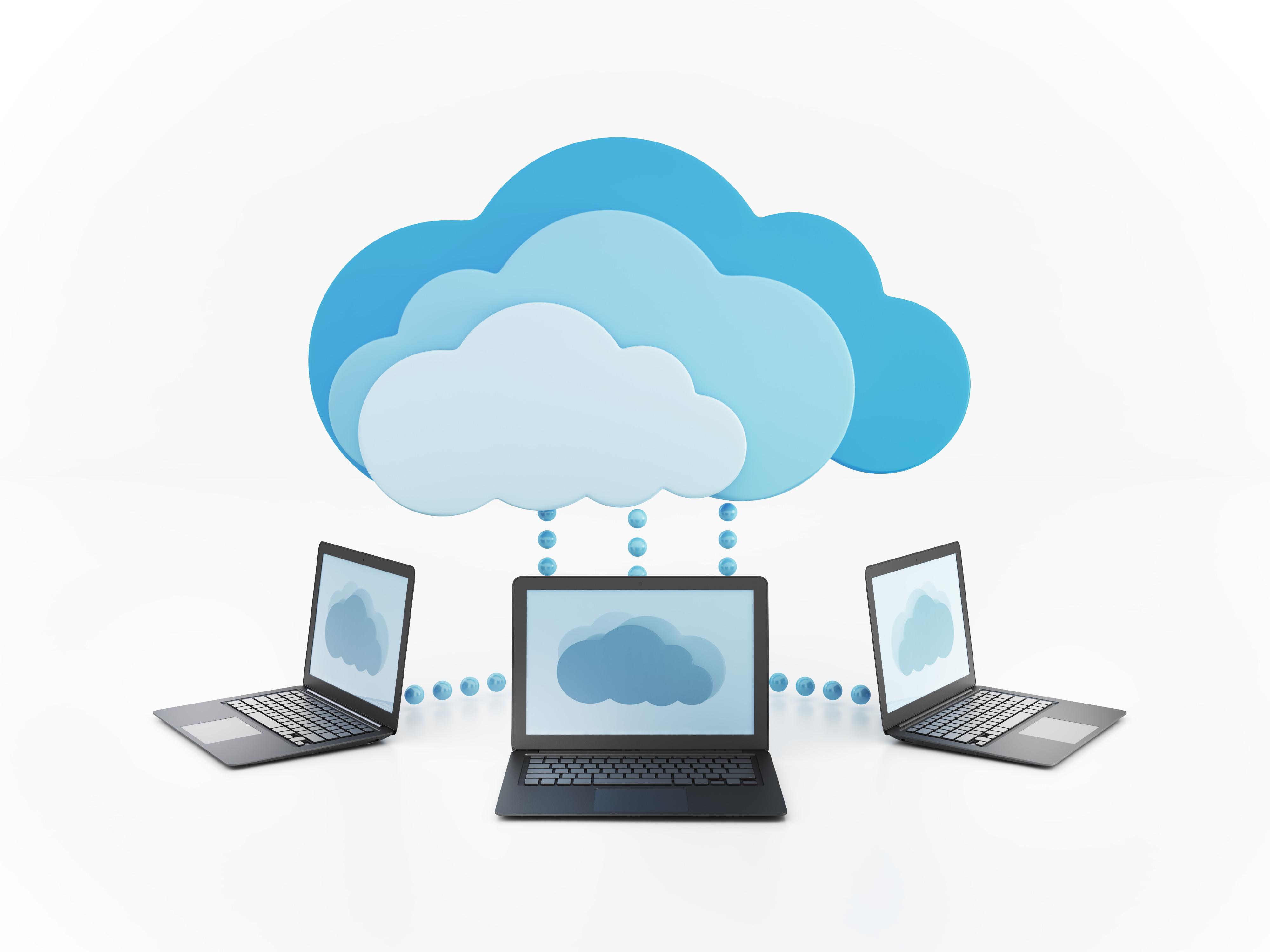 Redução de Custo com Cloud Computing – Backup na Nuvem