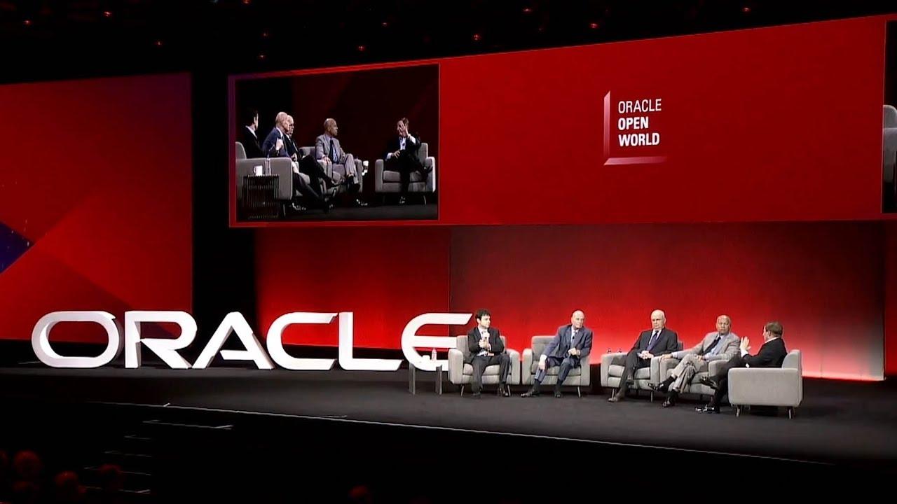 Lançamento da ORAEX na Oracle OpenWorld Latin America 2016