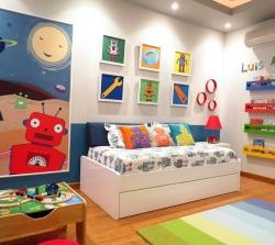kids bedroom stop bruxism