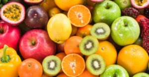 Vitamin C natural remedies