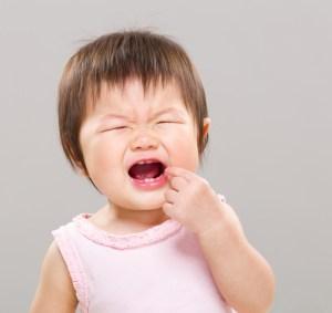 children toothache treatment