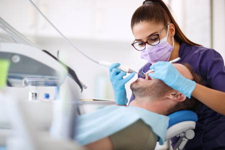 Save Dying Tooth Naturally, Without Root Canal