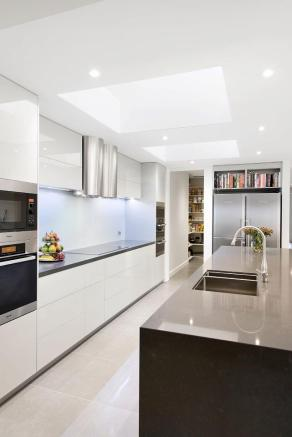 kitchens Mt Waverly