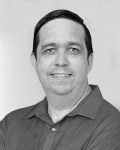 Roger Graham MACS CP IP3P
