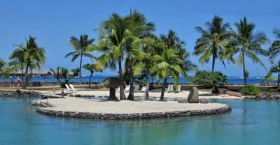 InterContinental Tahiti Hotel Review • Orana Travel