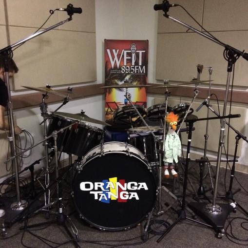 WFIT 89.5FM, Melbourne 2015-09-04