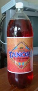 Orange Tanora