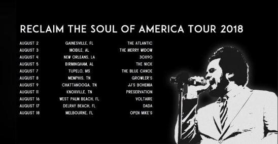 The Savants of Soul - Reclaim the Soul of America