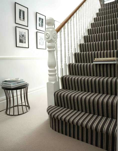 Key Factors Which Make A Carpet Ideal For Stair Installations Carpet That Is Durable