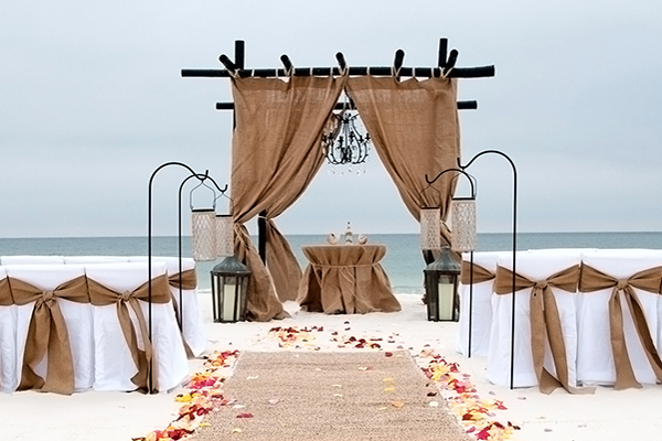 All Wedding Package