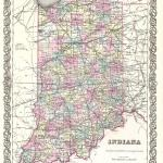 1855_Colton_Map_of_Indiana_-_Geographicus_-_Indiana-colton-1855