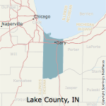 IN_Lake county