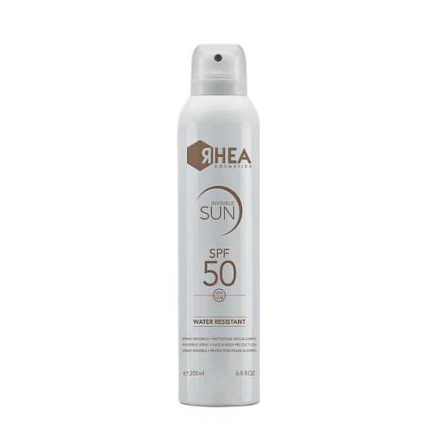 Rhea Cosmetics protector solar 50