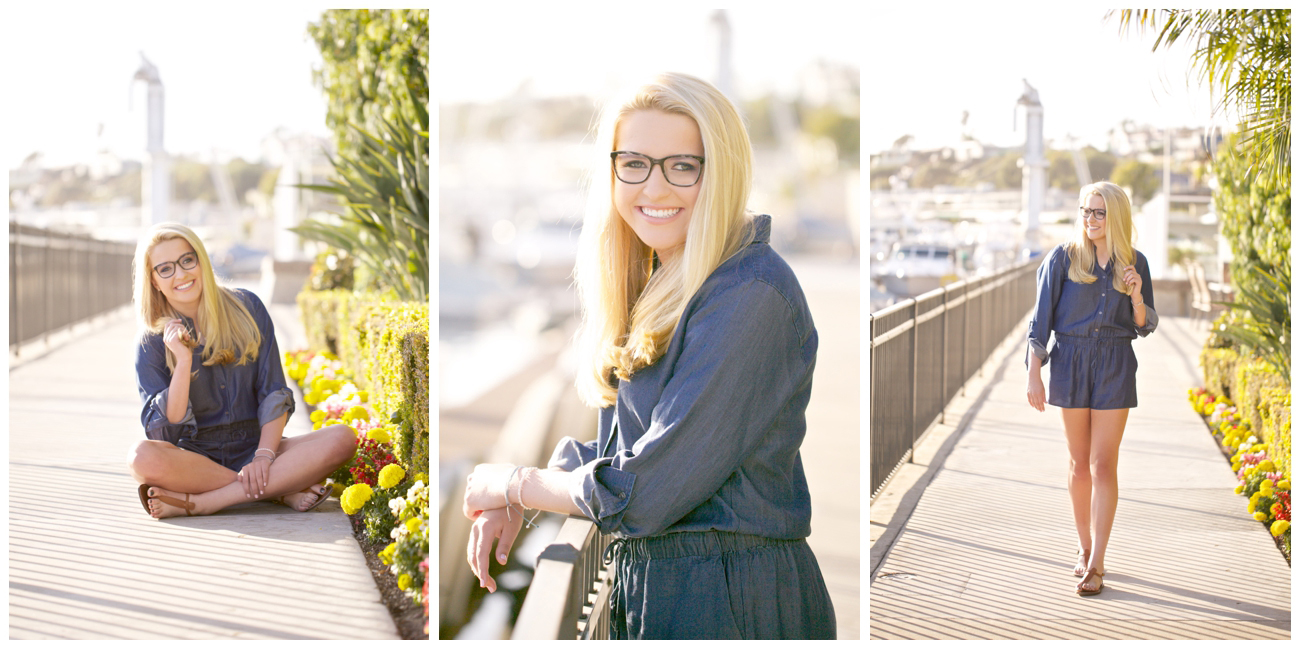 Senior Photographers Orange County CA Shelby Danielle Blog