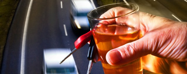 GARDEN GROVE police will be extra alert for DUI drivers this holiday season