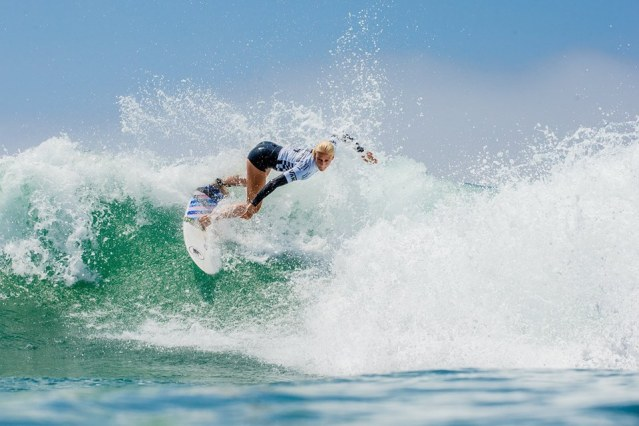 THE VANS U.S. OPEN of Surfing starts this weekend in Huntington Beach and continues through July 31 (US Open photo).