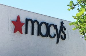 THE FATE of Macy's could have a big impact (OC Tribune photo).