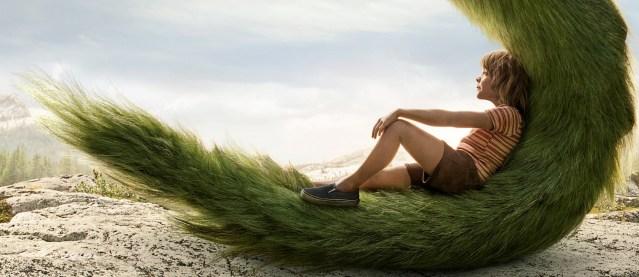 PETE'S DRAGON opens in cinemas this weekend.
