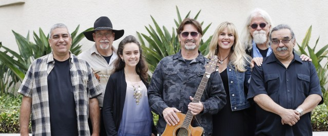 THE SILVERADOS will perform on Thursday in a free concert in Westminster's civic center.