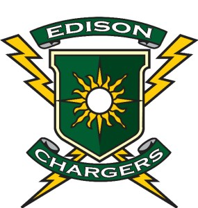 Edison_Chargers_logo