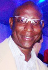 ERIC DICKERSON, the Rams' top running back (Wikipedia).