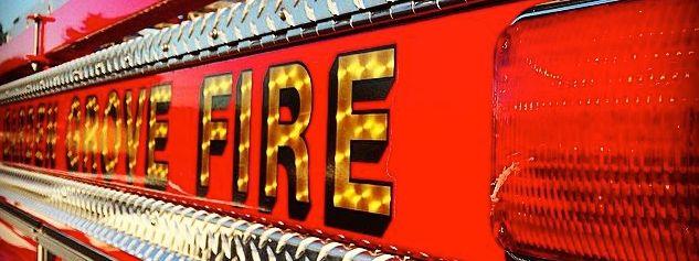 GARDEN GROVE fire truck (GGFD photo).