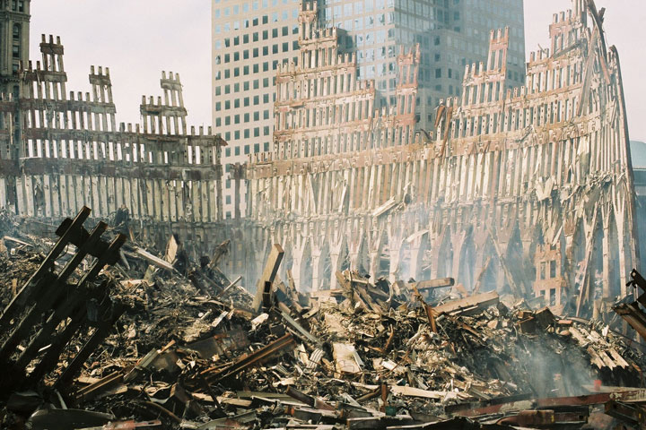 9/11 ceremony, new street sign dedication – ORANGE COUNTY TRIBUNE