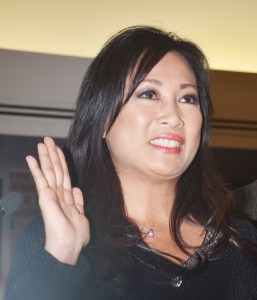 KIMBERLY HO is the newest member of the Westminster City Council (OC Tribune photo).