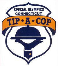 Tip-A-Cop at Eli's @ Eli's Restaurant | Orange | Connecticut | United States