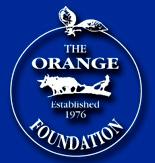orange foundation
