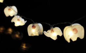string-lighting