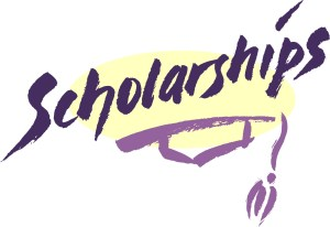 scholarships-sign