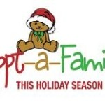 Everyone Needs Help Some Time. Adopt A Family or Elderly Person For The Holidays
