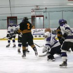 Boys Hockey: Amity Wins, Qualifies For Tournament Play