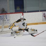 Boys Hockey: Joey Schittina's Awesome Shot Wins It For Amity In Overtime