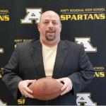 Breaking: Amity Hires New Head Football Coach