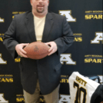 Meet Amity Football Coach Craig Bruno
