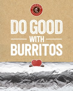Legion Baseball Fundraiser @ Chipotle | Milford | Connecticut | United States