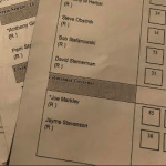 How Did Orange Vote In The Primaries? District 3 Results