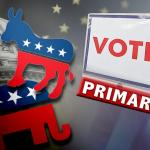 Primary Elections on August 14