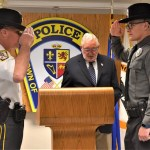 Meet The Orange Police Department's Newest Officer