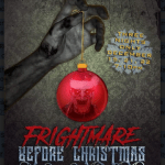 Orange Resident Presents Frightmare Before Christmas This Month