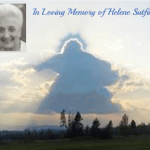 "Obituary: Helene ""Mimi"" Skuret Sutfin, 83, Beloved Sister of Daniel Skuret, Mother, Nurse"