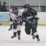 Girls Hockey: Blades Back On Track With Another Victory