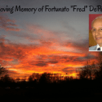 "Obituary: Fortunato ""Fred"" DePonte, 86, Beloved Father, Grandfather"