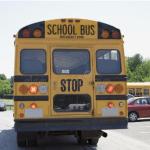 2019-20 Bus Route # 54 RaceBrook School