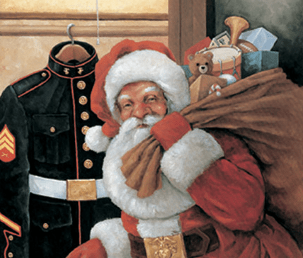 Toys For Tots Collection Effort Needs Your Donations