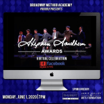 The Show Must Go On: Sondheim Awards Are On Monday