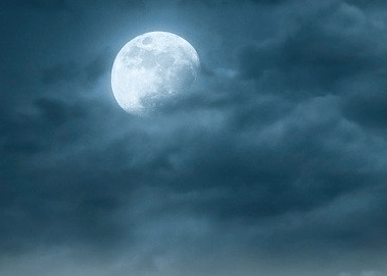 Will We Be Able To See This Month's Full Moon?
