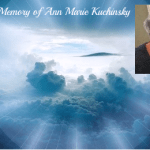Obituary: Ann Marie Savage Kuchinsky, 87, She Will Be Missed